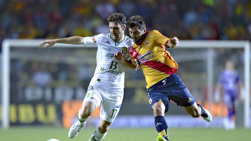 A qué hora juega León vs Morelia | Liguilla del Clausura 2016 (vuelta) - horario-leon-vs-morelia-liguilla-clausura-2016