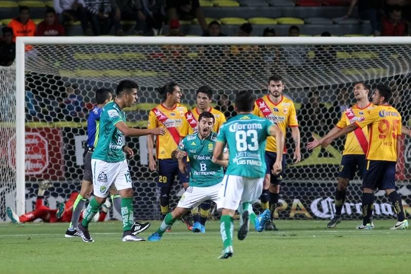 A qué hora juega Morelia vs León en la Liguilla del C2016 y en qué canal - horario-morelia-vs-leon-liguilla-clausura-2016