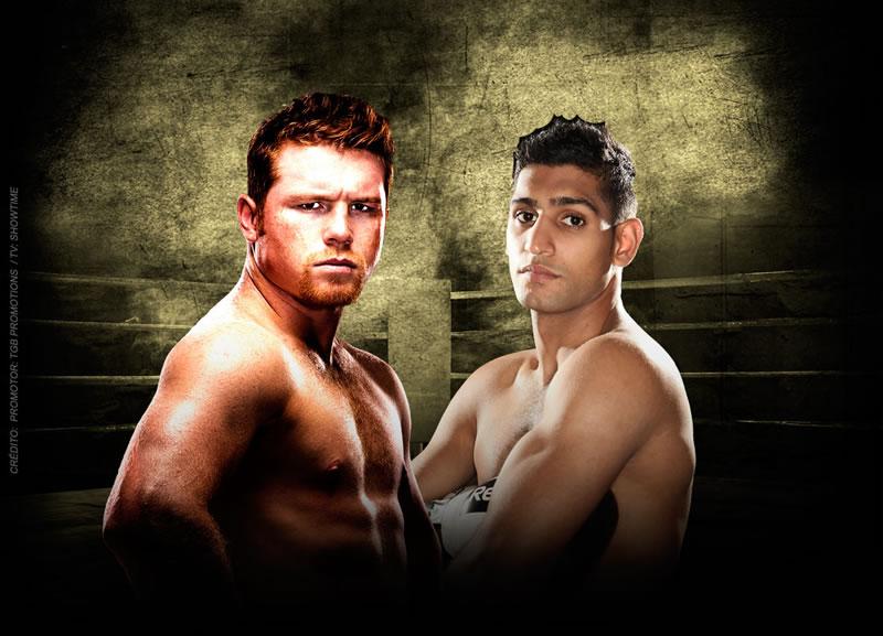 A qué hora es la pelea de Canelo vs Khan y qué canal la pasará en vivo - horario-pelea-canelo-vs-khan-2016