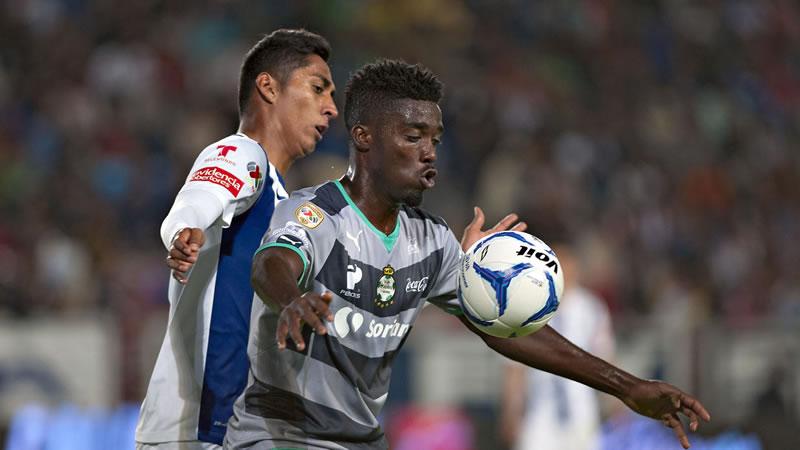 A qué hora juega Santos vs Pachuca en la Liguilla del Clausura 2016 - horario-santos-vs-pachuca-liguilla-clausura-2016