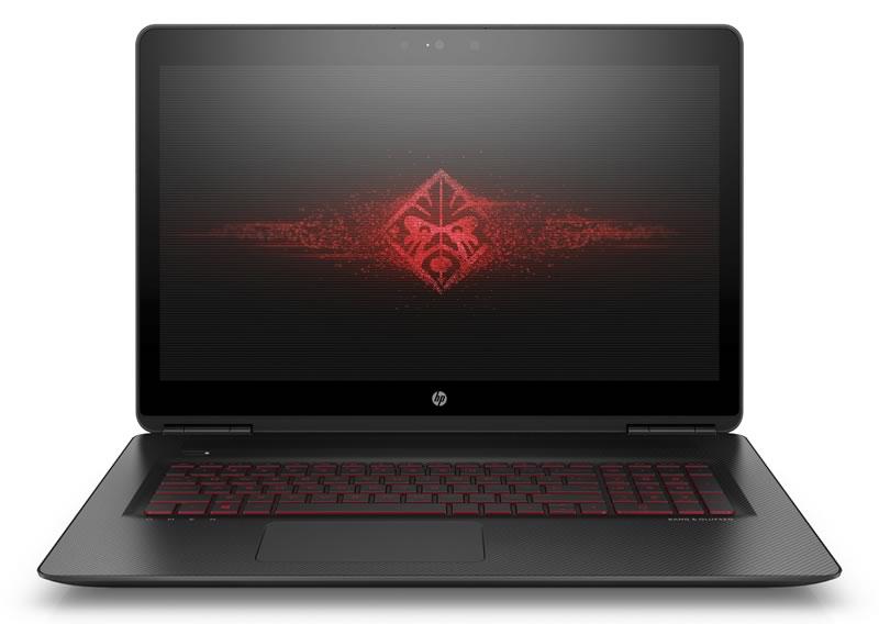 OMEN by HP, una nueva línea de computadoras para gamers - laptop-omen-by-hp
