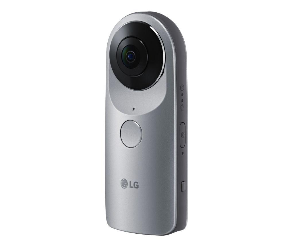 LG G5 SE, el primer smartphone modular es presentado en México - lg-360-cam-g5