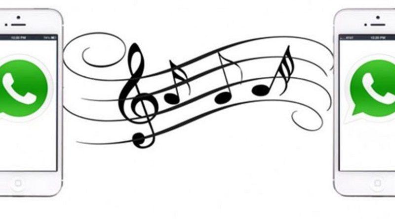 Whatsapp integrará funciones para compartir música - 830-800x445