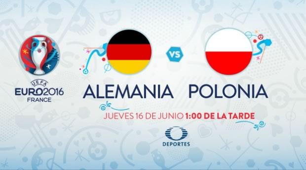 Alemania vs Polonia en la Eurocopa 2016   Resultado: 0-0 - alemania-vs-polonia-euro-2016-en-vivo