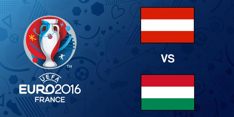 Austria vs Hungría en la Eurocopa 2016 | Resultado: 0-2 - austria-vs-hungria-eurocopa-2016