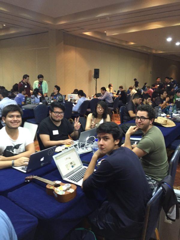 Inicia en Cancún el BIAC Hackathon 2016 - biac-hackathon-600x800