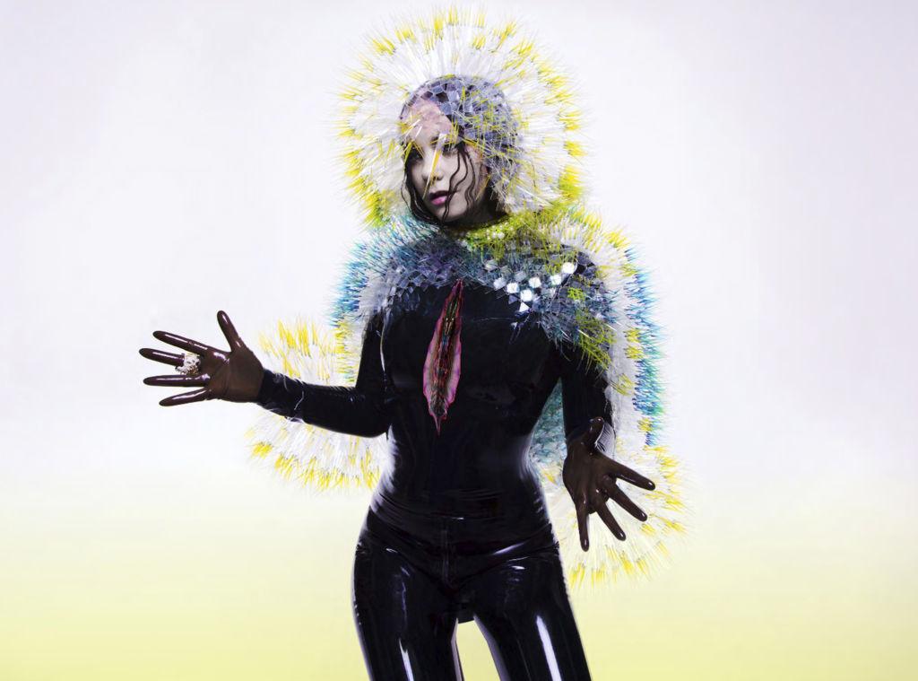 Björk y HTC se unen para llevar el primer álbum musical en Realidad Virtual - bjork-vulnicura