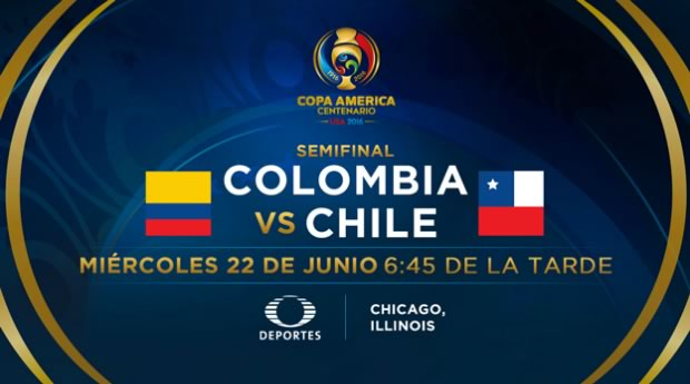 Colombia vs Chile en Copa América Centenario 2016   Resultado: 0-2 - colombia-vs-chile-en-vivo-copa-america-centenario