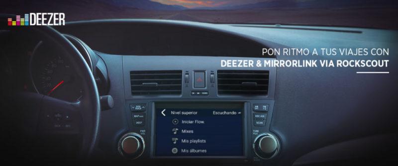 MirrorLink, nueva tecnología compatible para autos de Deezer - deezer-ya-disponible-en-la-tecnologia-mirrorlink-800x334