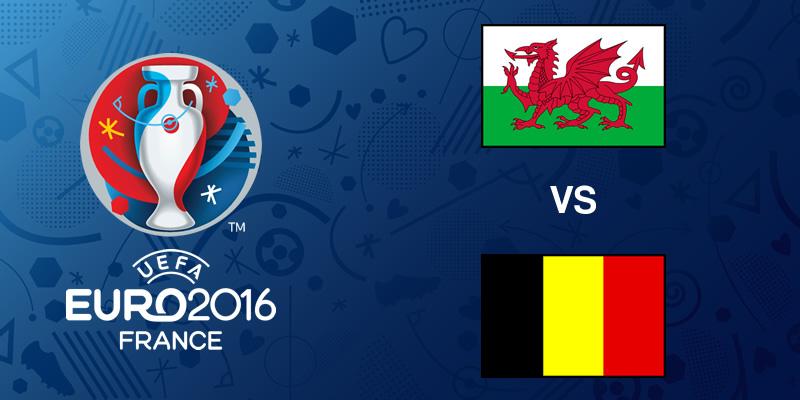 Gales vs Bélgica, Cuartos de Final EURO 2016 | Resultado: 3-1 - gales-vs-belgica-eurocopa-2016