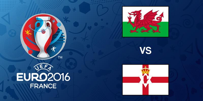 Gales vs Irlanda del Norte, Eurocopa 2016 | Resultado: 1-0 - gales-vs-irlanda-del-norte-eurocopa-2016