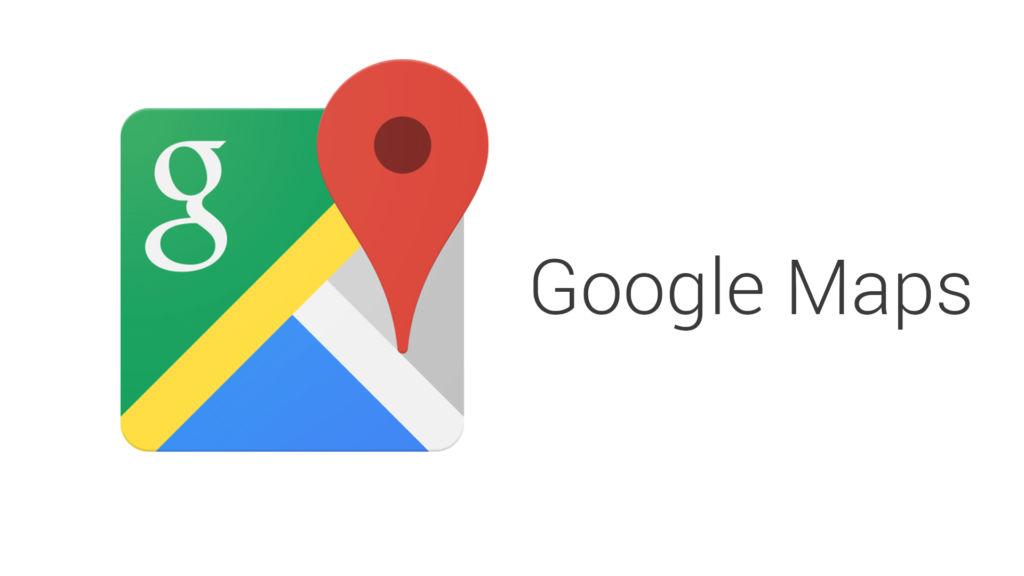 Google Maps se actualiza mejorando imágenes de satélite - google-maps-logo