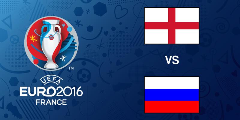 Inglaterra vs Rusia, Eurocopa 2016 | Resultado: 1-1 - inglaterra-vs-rusia-eurocopa-2016