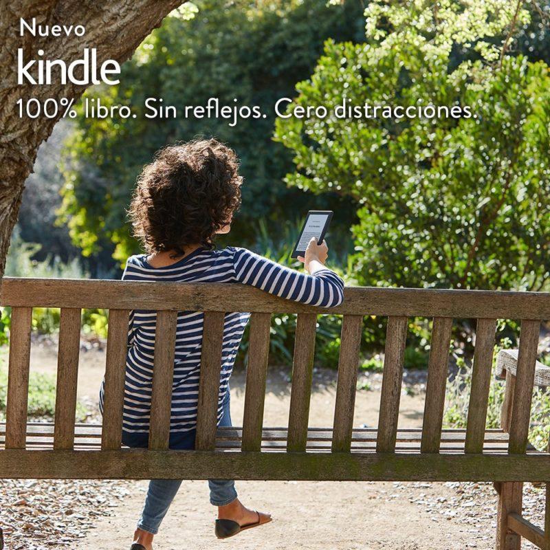 Presentan Kindle renovado: más delgado y ligero - kindle-eink-renovado-800x800