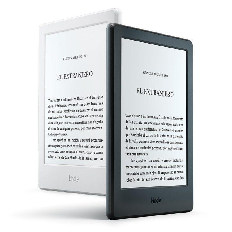Presentan Kindle renovado: más delgado y ligero - kindle-sin-reflejos-800x800