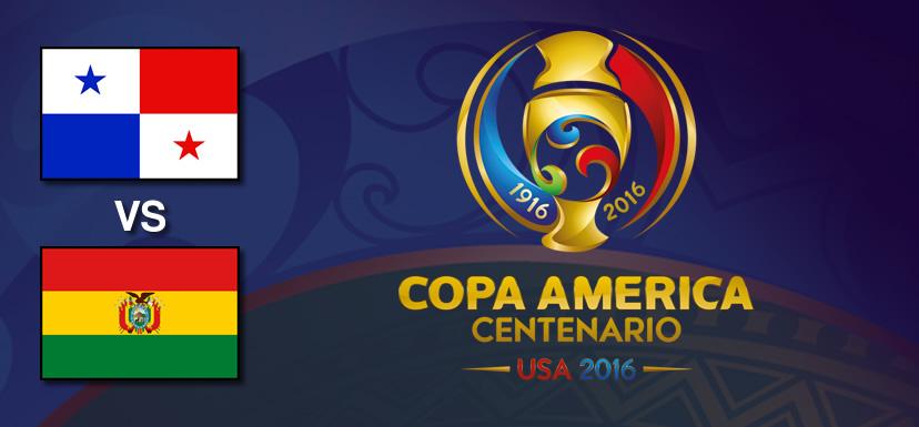 Panamá vs Bolivia, Copa América Centenario 2016 | Resultado: 2-1 - panama-vs-bolivia-copa-america-2016