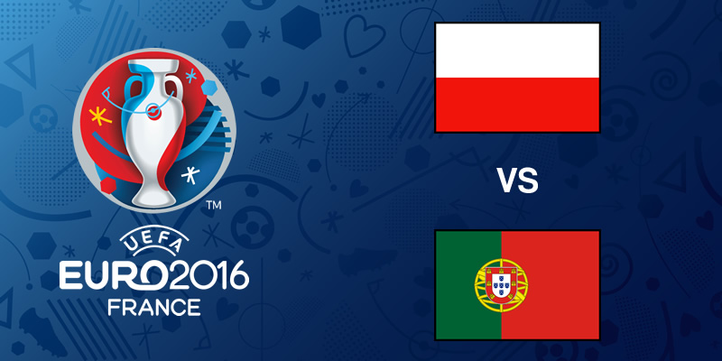 Polonia vs Portugal, Cuartos de Final EURO 2016 | Resultado: 1 (3)-(5) 1 - polonia-vs-portugal-eurocopa-2016