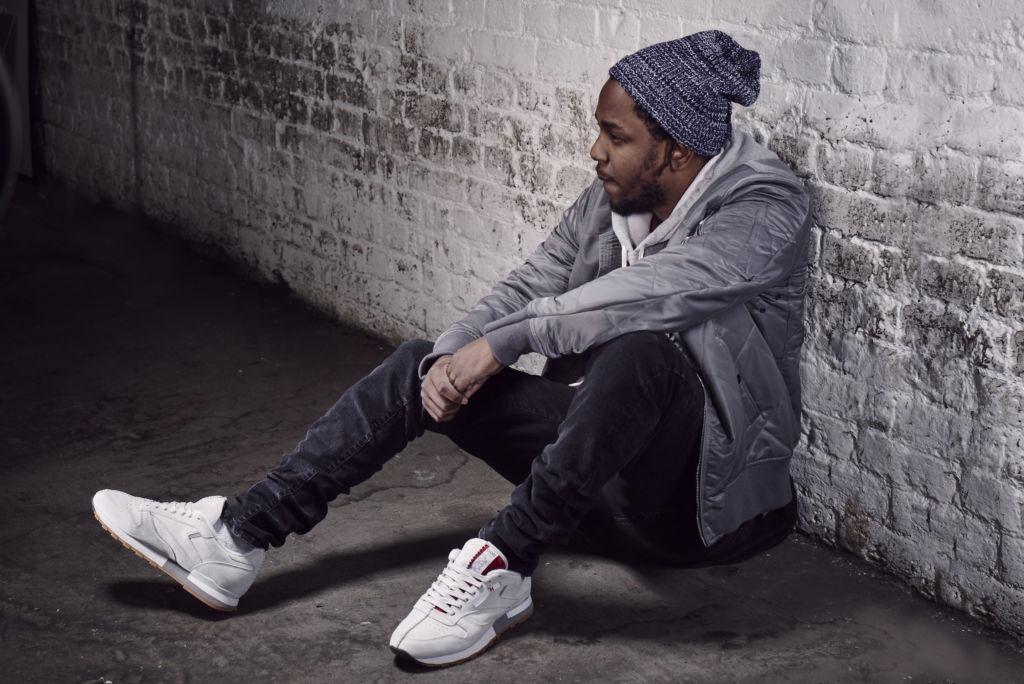 Reebok Classic y Kendrick Lamar reinterpretan el icónico Classic Leather - reebok-classic-y-kendrick-lamar