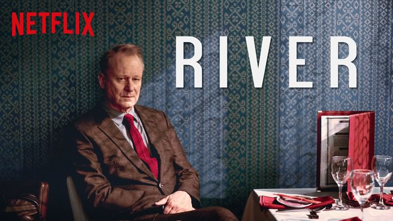 Los Estrenos de Netflix para ver el fin de semana (10 al 12 de junio 2016) - river-netflix