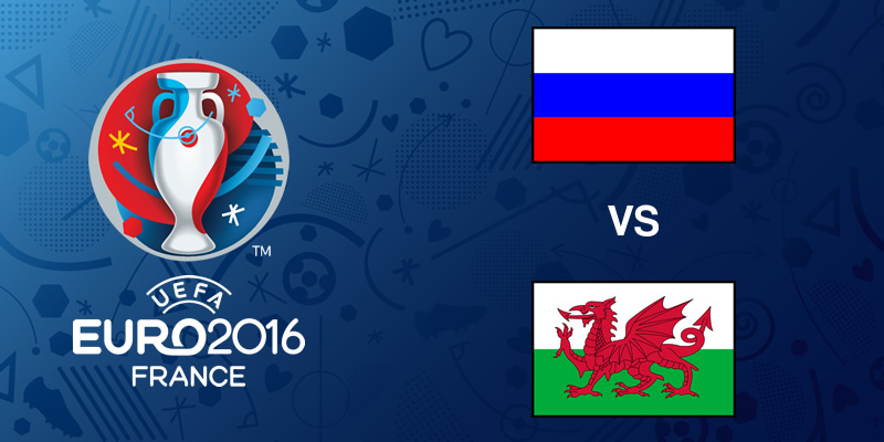 Rusia vs Gales en la Eurocopa 2016 | Resultado: 0-3 - rusia-vs-gales-eurocopa-2016
