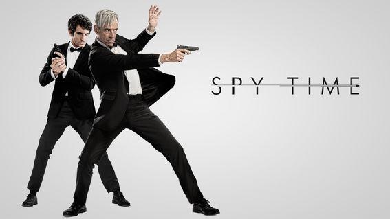 Estrenos en Netflix que puedes ver este fin de semana (3 al 5 de Junio 2016) - spy-time