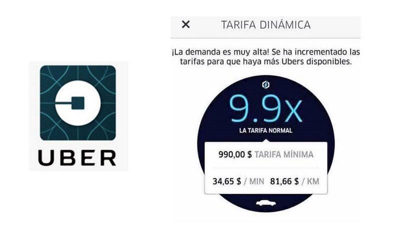 """Uber hará """"invisible"""" la Tarifa Dinámica - tarifa-dinamica-uber-800x467"""