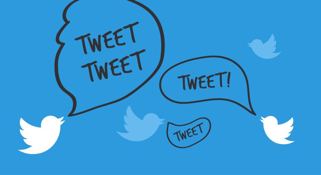 Twitter ahora dejará retuitear tus propias publicaciones - twitter-tuit