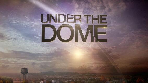 Estrenos en Netflix para ver el fin de semana (24 al 26 de junio) - under-the-dome
