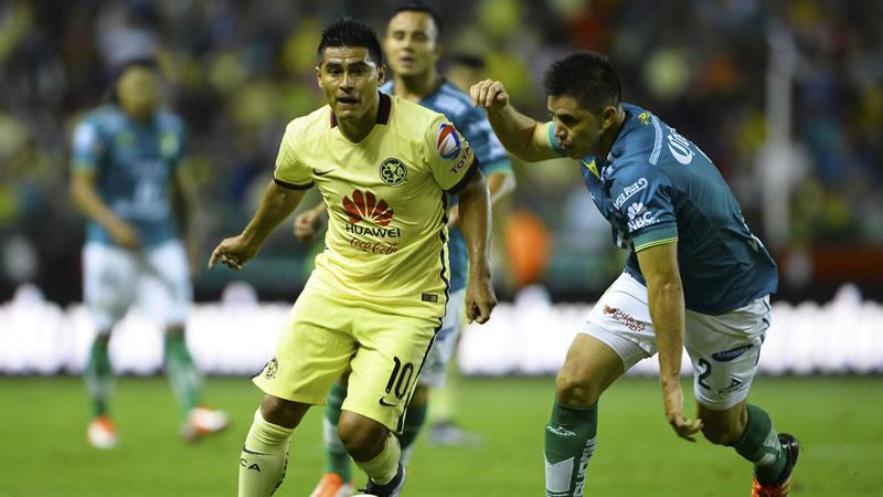 América vs León, Partido Amistoso rumbo al Apertura 2016 - america-vs-leon-partido-preparacion-2016