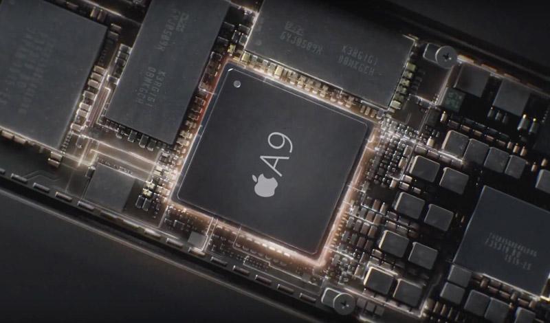 apple a Apple ya no quiere que Samsung fabrique sus procesadores móviles
