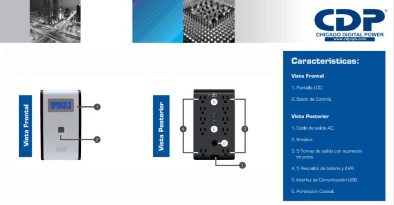 Participa y gana un UPS Interactivo R-Smart 1010 de CDP - cdp1-800x417