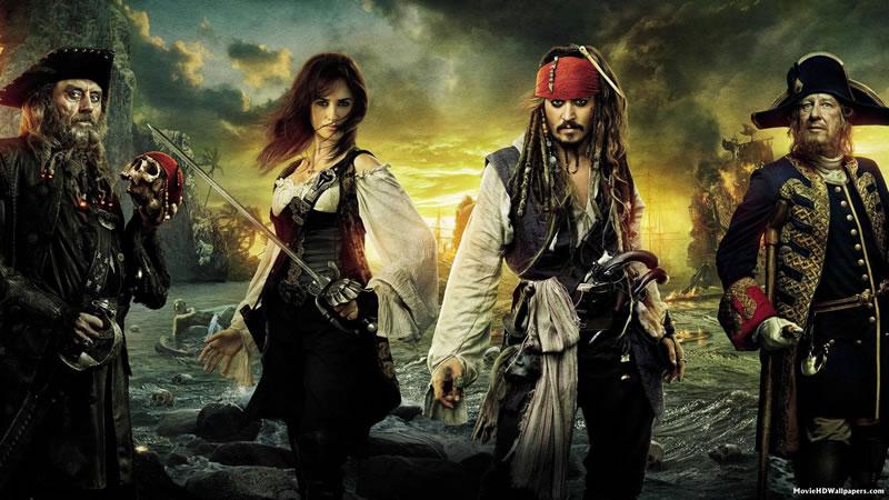Estrenos de Netflix para ver el fin de semana (1 al 3 de julio) - estrenos-de-netflix-pirates-of-the-caribbean-on-stranger-tides