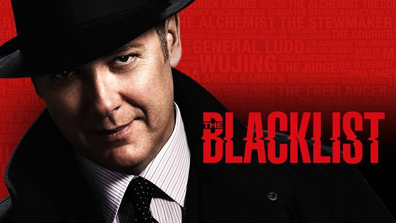 Estrenos de Netflix para ver el fin de semana (8 al 10 de julio 2016) - estrenos-netflix-the-blacklist-3