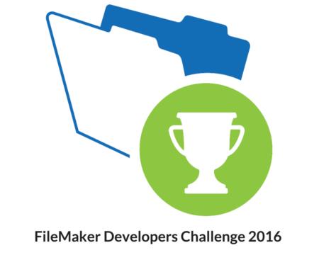 FileMaker Developer Challenge: el reto para crear una app a la medida en apoyo a la comunidad - filemaker-developers-challenge-2016-450x360