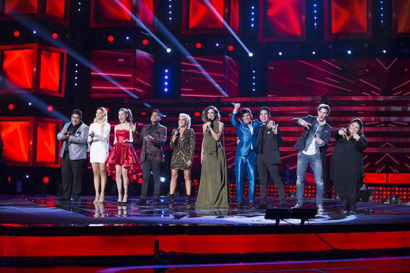 Conoce a los finalistas de La Voz México 2016 - finalistas-la-voz-mexico-2016