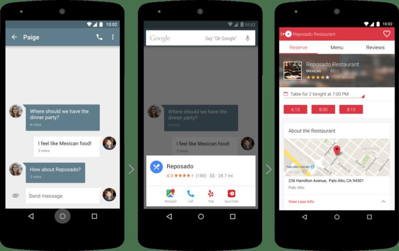Google Now On Tap añade la capacidad de traducir texto y más funciones - google-now-on-tap