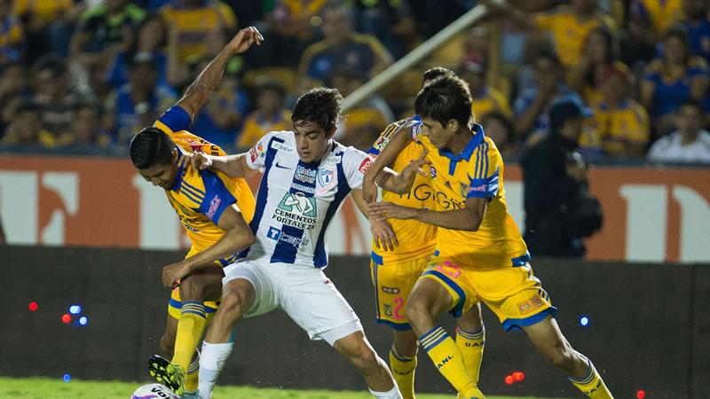 Tigres vs Pachuca: Horario del Campeón de Campeones 2016 y en qué canal se transmite - horario-tigres-vs-pachuca-campeon-de-campeones