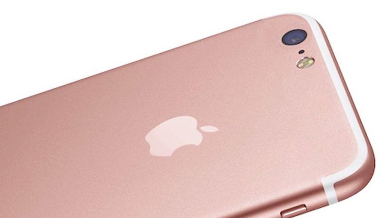 iPhone 7 Plus: se filtran algunas especificaciones - iphone-7-concept