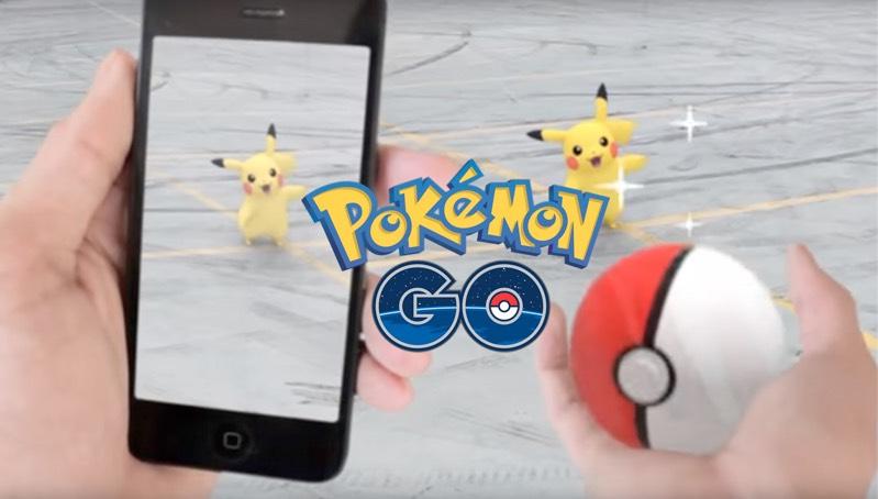 Jóvenes usaban Pokemon GO para realizar asaltos. - pokemon-go-2