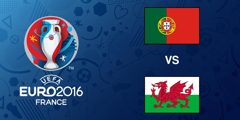 Portugal vs Gales, Semifinal de la EURO 2016 | Resultado: 2-0 - portugal-vs-gales-eurocopa-2016