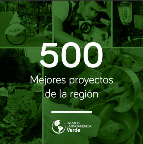 México cuarto país con más proyectos en Premios Latinoamérica Verde - premios-latinoamerica-verde2