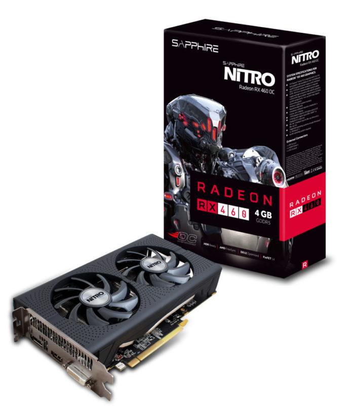 Nueva tarjetas de Video Radeon RX 460 para los gamers de eSports - 1-tarjetas-de-video-radeon-rx-460-703x800