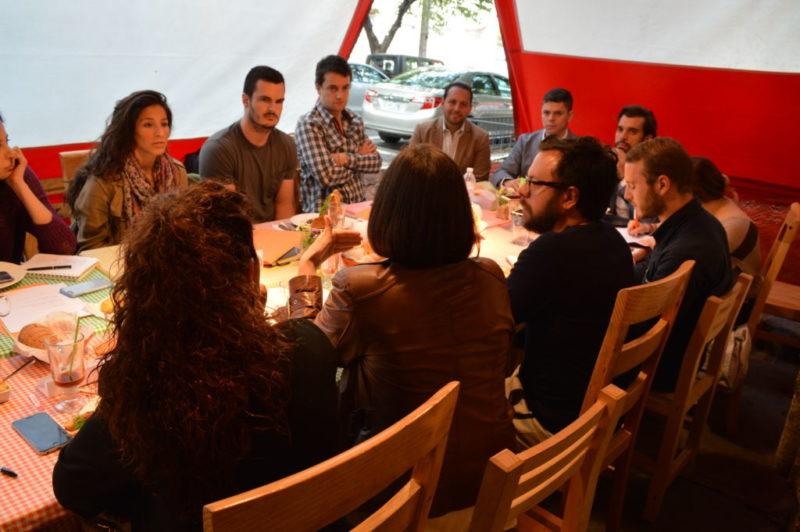 Elementos claves para tener una startup de alto impacto en México - desayuno-como-lograr-una-startup-de-alto-impacto-en-mexico-800x532