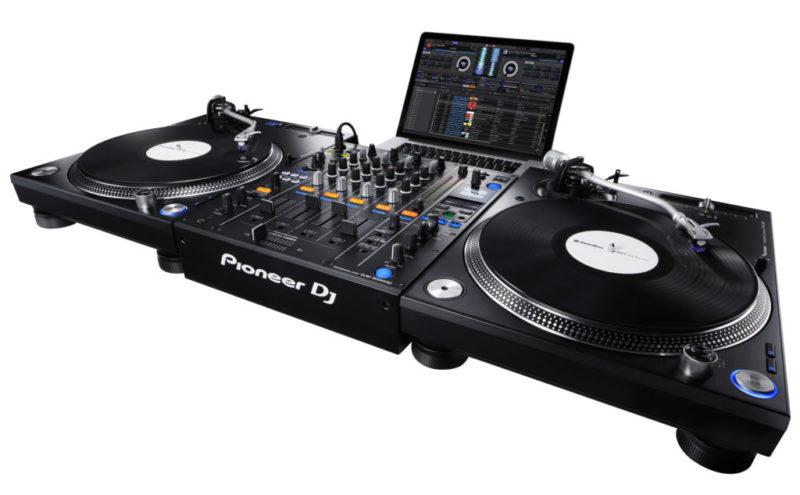 Pioneer anuncia actualización de Rekordbox y lanza el nuevo RMX EFFECTS Plus Pack - dvs_angle-800x495
