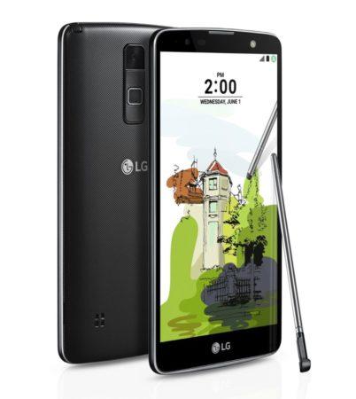 Equipos tecnológicos LG para este regreso a clases - lg-stylus2-plus-1-402x450