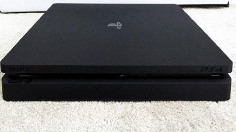 Filtran las primeras fotos de la nueva versión del PS4 - luce-playstation-slim_claima20160824_0140_28-800x450
