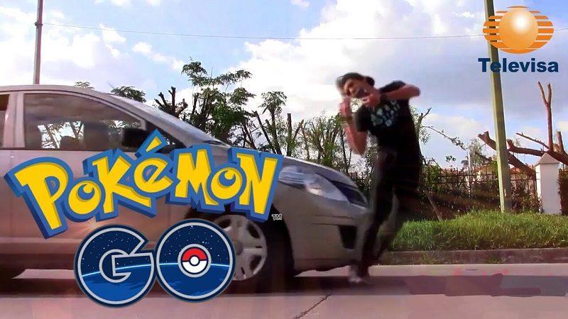"""Ve """"Monsterball Go"""", el capítulo de La Rosa de Guadalupe inspirado en Pokémon GO - maxresdefault-2-800x450"""