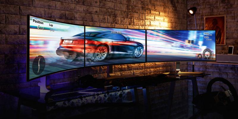 Nueva línea de monitores de LG UltraWide - monitores-de-lg-ultrawide-800x400