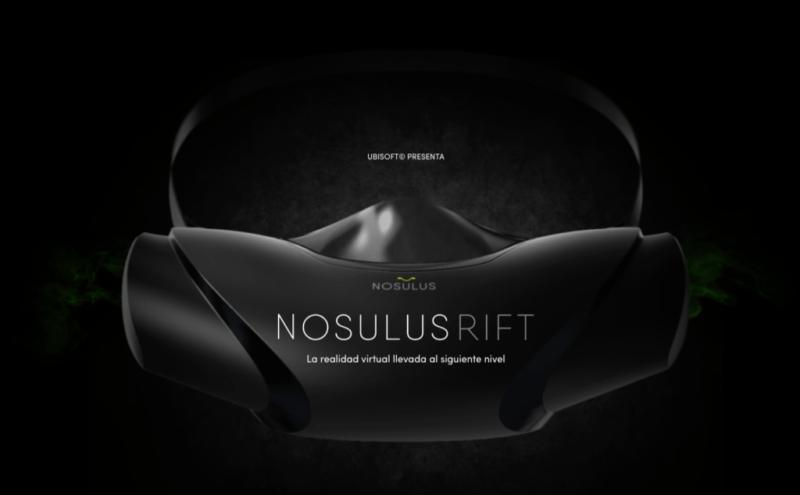 Ubisoft y South Park: Retaguardia en Peligro, llevan la realidad virtual al siguiente nivel - nosulus-rift-800x495