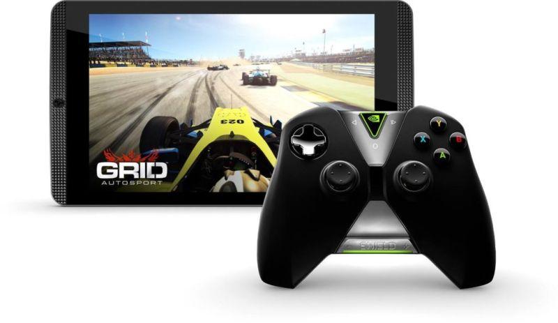 NVIDIA cancela la segunda generación de su Shield Tablet - nvidia-shield-tablet-k1-built-for-gamers